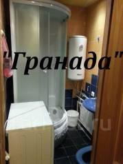 2-комнатная, улица Постышева 27. Столетие, агентство, 48 кв.м. Сан. узел