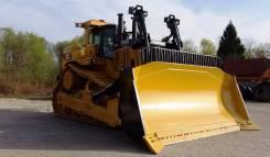 Caterpillar D11T. Бульдозер CAT D 11 2008 год, 15 000 куб. см., 100 000,00кг.
