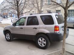Ford Escape. автомат, 4wd, 2.3 (150 л.с.), бензин, 130 000 тыс. км