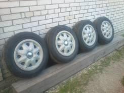 ГАЗ Волга. 6.5x15, 5x108.00, ET45, ЦО 58,1мм.