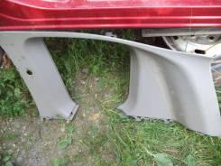 Обшивка багажника. Nissan X-Trail, NT30