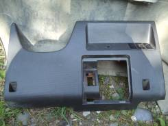 Панель рулевой колонки. Nissan X-Trail, NT30