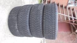Bridgestone Blizzak DM-Z3. Всесезонные, 2008 год, износ: 30%, 4 шт