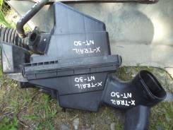 Корпус воздушного фильтра. Nissan X-Trail, NT30