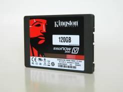 SSD-накопители. 120 Гб, интерфейс SATA 3