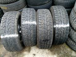 Bridgestone Dueler A/T. Всесезонные, 2006 год, износ: 30%, 4 шт