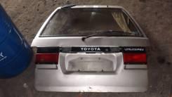 Дверь багажника. Toyota Lite Ace, CM30G