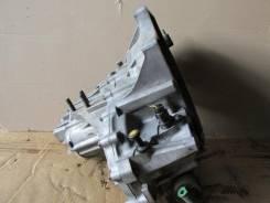 Механическая коробка переключения передач. Kia Shuma
