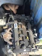 Двигатель в сборе. Ford Escape