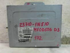 Блок управления двс. Nissan Rasheen, RHNB14 Nissan Pulsar, HNN15 Двигатель SR18DE