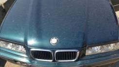 BMW 3-Series. E36, M51
