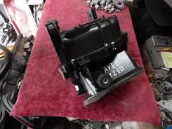 Корпус моторчика печки. Chevrolet Aveo, T250