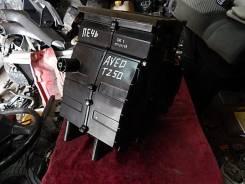 Корпус радиатора отопителя. Chevrolet Aveo, T250