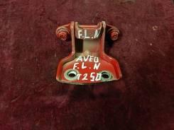 Крепление боковой двери. Chevrolet Aveo, T250