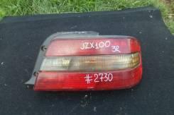 Стоп-сигнал. Toyota Chaser, GX100, JZX100, JZX101, JZX105