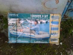 Intex Seahawk. Год: 2005 год, длина 3,00м.