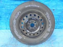 Колесо с диском. 6.0x15 4x114.30 ЦО 64,0мм.