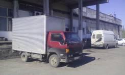 Mazda Titan. Грузовик , 3 500 куб. см., 2 000 кг.