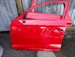 Дверь боковая. Audi
