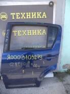 Дверь боковая. Toyota Passo, QNC10, KGC15, KGC10