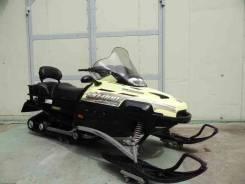BRP Expedition 600 SDI , 2005. исправен, есть птс, без пробега