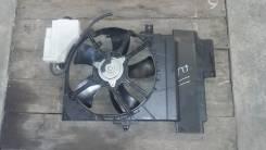 Диффузор. Nissan Note, E11E, E11