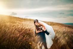 Качественная фотосъемка свадьбы. Результат, который Вам понравится