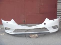 Бампер. Mazda Mazda6, GJ