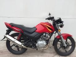 Honda CBF 125 Stunner. 125 куб. см., исправен, птс, без пробега