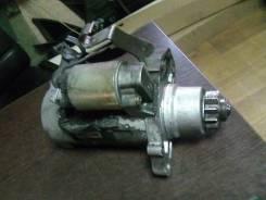 Стартер. Nissan Presage Nissan Bassara Двигатели: YD25DDTI, YD25DDT