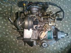 Топливный насос высокого давления. Mazda Bongo Friendee Двигатель WLT