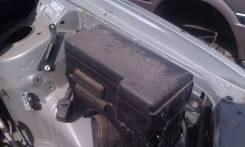 Блок предохранителей. Toyota Harrier, MCU15 Двигатель 1MZFE