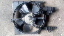 Диффузор. Nissan Cube, AZ10, Z10 Двигатель CGA3DE