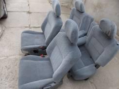 Сиденье. Honda CR-V, RD1