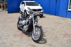 Honda Steed 400VSE. 400 куб. см., исправен, птс, без пробега