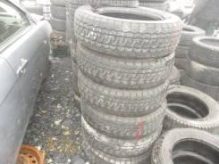 Bridgestone V-steel Mix M716. Всесезонные, 2012 год, износ: 5%, 6 шт