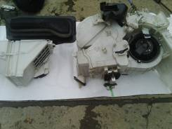 Печка. Mitsubishi Colt Plus, Z23W Двигатель 4A91