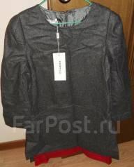 Платья-туники. 40-44