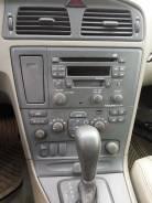 Блок управления климат-контролем. Volvo S60 Volvo V70