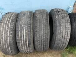 Nexen/Roadstone N'blue ECO. Летние, износ: 30%, 2 шт