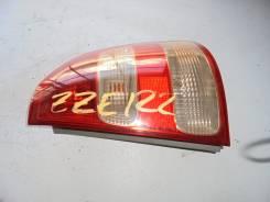 Стоп-сигнал. Toyota Corolla Fielder, ZZE124G, NZE124G, CE121G, NZE121G, ZZE123G, ZZE122G