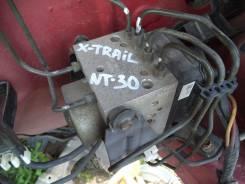 Блок abs. Nissan X-Trail, NT30
