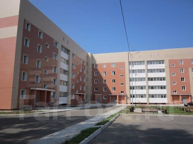 1-комнатная, Пирогова,8б. Железнодорожный, 32кв.м.