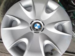 """Оригинальные колпаки (BMW). Диаметр 16"""", 1 шт."""