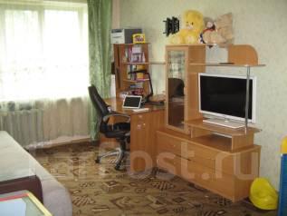 3-комнатная, улица Баляева 21. Баляева, агентство, 66 кв.м. Интерьер