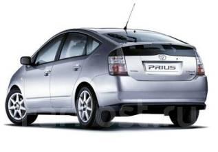 Крепление капота. Toyota Prius, NHW20. Под заказ