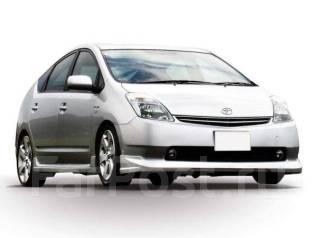 Рамка радиатора. Toyota Prius, NHW20. Под заказ