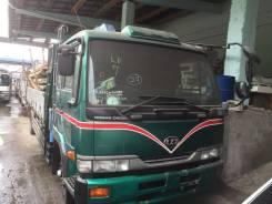 Nissan Condor. Продам грузовик, 6 920 куб. см., 6 000 кг.