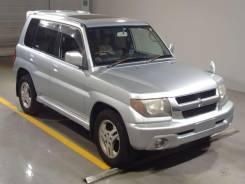 Mitsubishi Pajero iO. H76W5301272, 4G93T