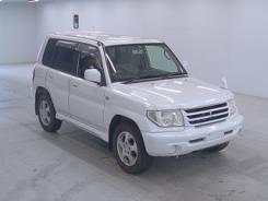 Mitsubishi Pajero iO. H76W5300355, 4G93